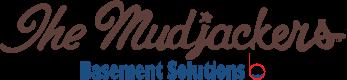 The Mudjackers logo.